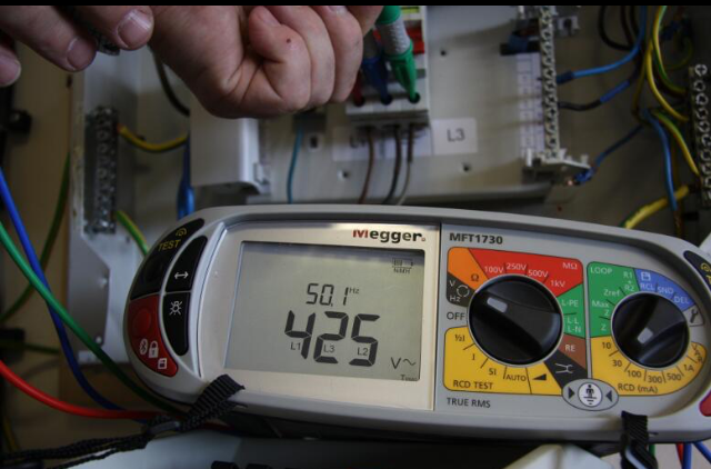 we can see how much electricity you use and help with a solution to reduce your bills and improve your systems safety
